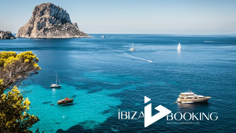 Ibiza Yacht Booking